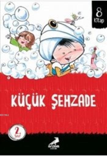 Küçük Şehzade; 8 Kitap