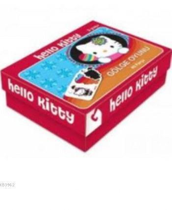 Hello Kitty Gölge Oyunu (40 Parça)