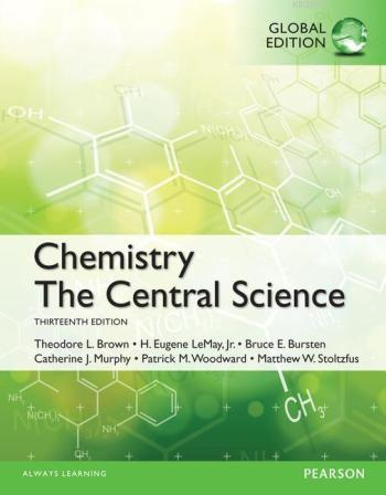 Chemistry; The Central Science