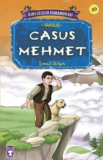 Casus Mehmet; Kurtuluşun Kahramanları - 2, 9+ Yaş