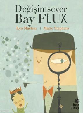 Değişimsever Bay Flux