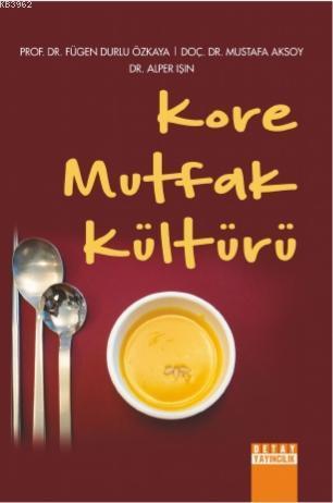 Kore Mutfak Kültürü