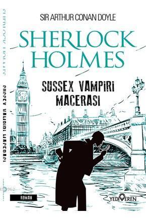 Sussex Vampiri Macerası
