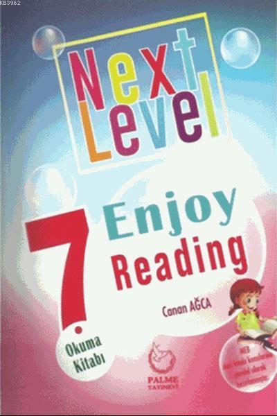 7.Sınıf Enjoy Reading Okuma Kitabı