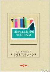Türkçe Eğitim ve İletişim