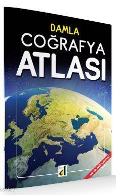 Damla Coğrafya Atlası; Atlas Serisi