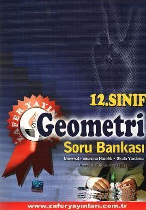 12. Sınıf Geometri Soru Bankası
