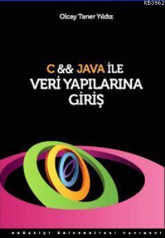 Java ile Veri Yapılarına Giriş