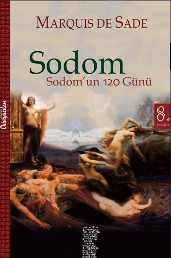 Sodom - Sodom'un 120 Günü (Ciltli)
