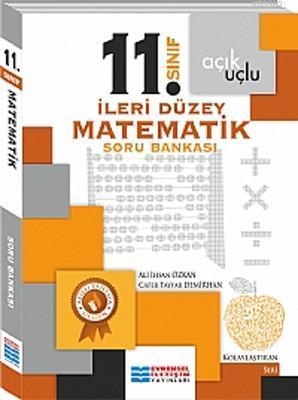 11. Sınıf İleri Düzey Matematik Açık Uçlu Soru Bankası