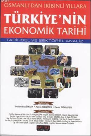 Türkiye'nin Ekonomik Tarihi