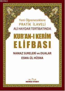 Kuran-ı Kerim Elifbası