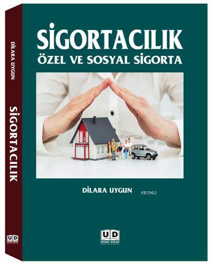 Sigortacılık; Özel ve Sosyal Sigorta