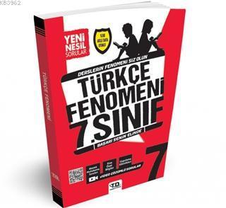 7. Sınıf Türkçe Fenomeni