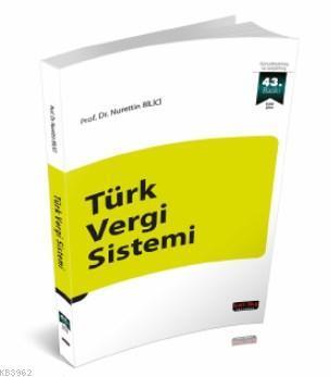 Türk Vergi Sistemi
