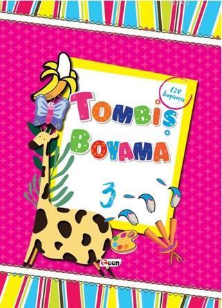 Tombiş Boyama 3