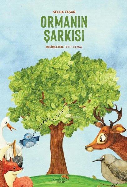 Paraşüt Kitap Ormanın Şarkısı