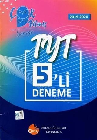 TYT 5'li Deneme Seti (2019 - 2020)