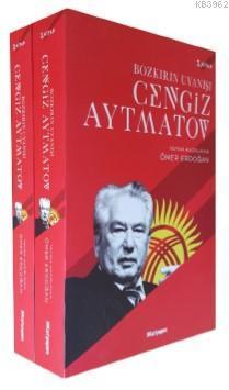 Bozkırın Uyanışı Cengiz Aytmatov; Takım