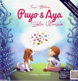 Şekiller Ülkesinde - Puyo ve Aya