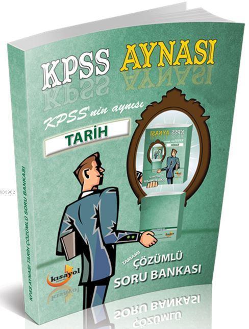 2016 Kpss Gygk Kpss Aynası Tarih Çözümlü Soru Bankası