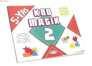 Kodmatik 2 (5+ yaş)