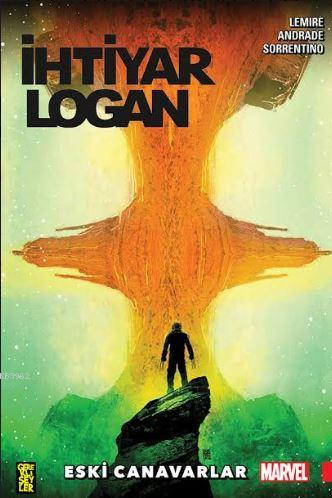İhtiyar Logan 4: Eski Canavarlar
