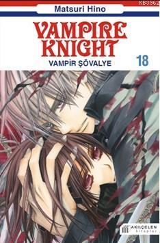 Vampire Knight; Vampir Şövalye 18