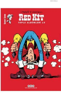 Red Kit Toplu Albümleri 15