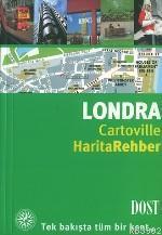 Londra; Cartoville Harita Rehber