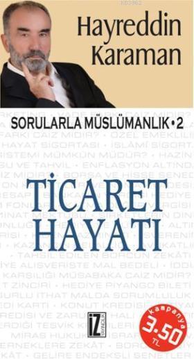 Sorularla Müslümanlık 2 - Ticaret Hayatı