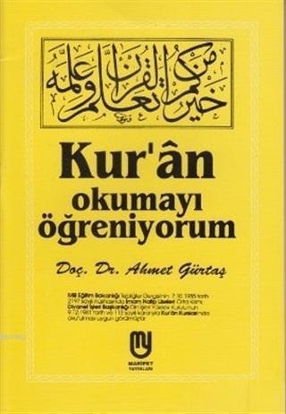Kur'an Okumayı Öğreniyorum