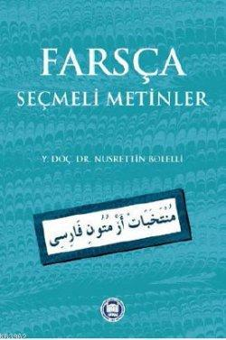 Farsça Seçmeli Metinler