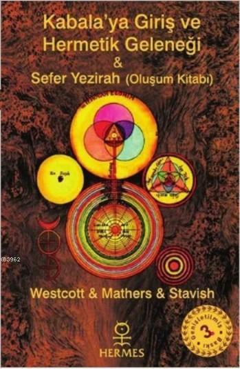 Kabalaya Giriş ve Hermetik Geleneği; Sefer Yezirah (Oluşum Kitabı)