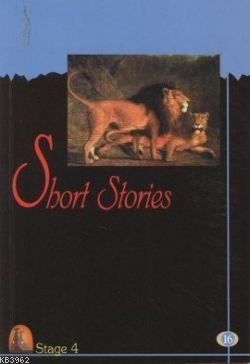 Short Stories (Stage 4)