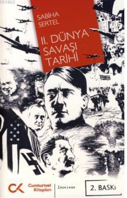 II. Dünya Savaşı Tarihi