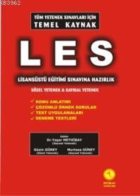 Les Lisansüstü Eğitim Sınavı