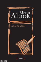 Şiirin İlk Atlası