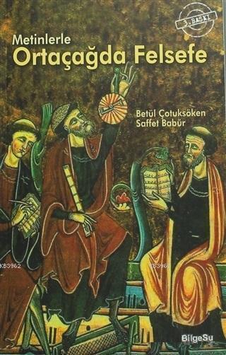 Metinlerle Ortaçağda Felsefe