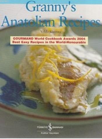 Granny's Anatolian Recipes