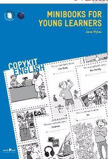 Minibooks for Young Learners