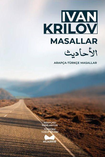 Arapça-Türkçe Ivan Krılov Masalları