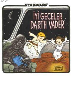 Starwars İyi Geceler Darth Vader