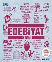 Edebiyat Kitabı (Ciltli)
