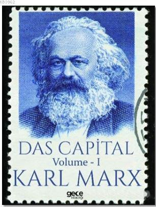 Das Capital - Volume 1