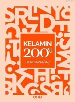 Kelamın 200'ü; Kavram Haritaları