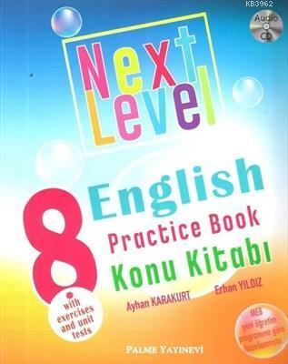 8.Sınıf Next Level Englısh Practice Book 2019