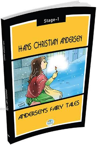 Andersen's Fairy Tales; Stage-1
