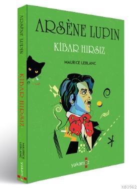 Arsene Lupin - Kibar Hırsız