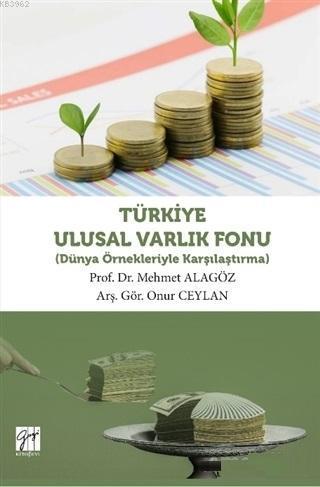 Türkiye Ulusal Varlık Fonu; Dünya Örnekleriyle Karşılaştırma